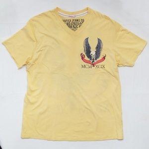 Nautica V-neck T-shirt - Large